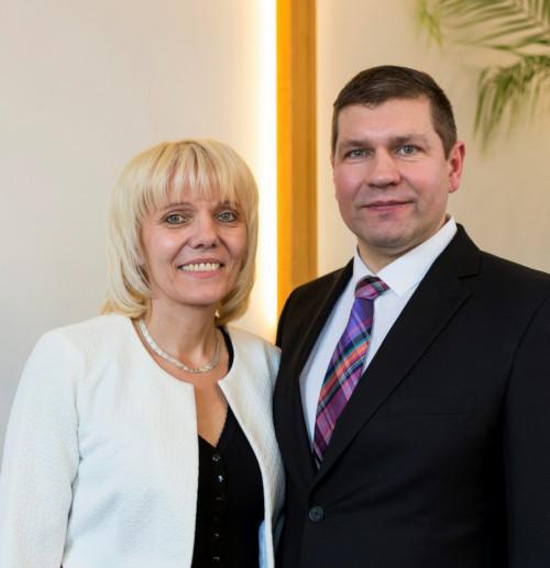 Elle & Kristjan Kalamägi